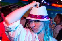 CM i fest 2012