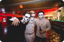 Halloween-Kalaset