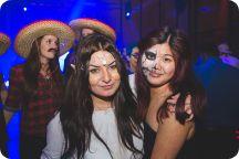 Halloweenkalas
