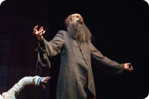 Chalmersspexet Bob: Rasputin