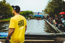 Wake A-Pond
