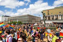West Pride 2015