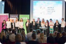 World Values Day 2015