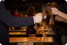 PU: Beerpong-turnering