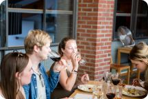 Ost- och vinprovning