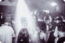 FestU Julkalas 2016