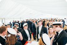 Chalmers Studentkårs Vårbal 2017