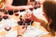 PU Vinprovning