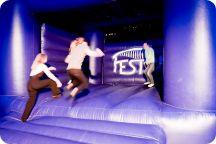 FestUs julkalas 2017