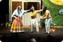 Bobspexet: Geronimo