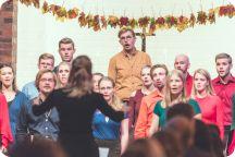 Kammarkörens Höstkonsert
