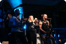 Valborgskalaset - Konsert
