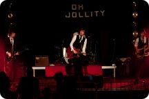 Öltältet: Oh Jollyity