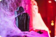 Halloweenkalaset