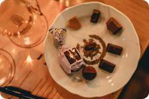 PU Rom- & Chokladprovning