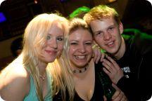 Festu Cruise Party