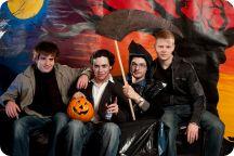 Halloweenstudio